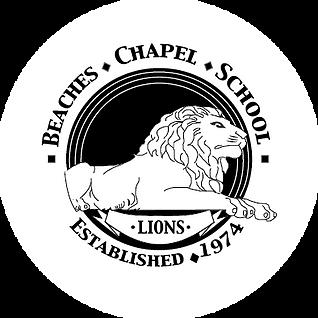 Beaches Chapel School