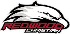 Redwood Christian Logo
