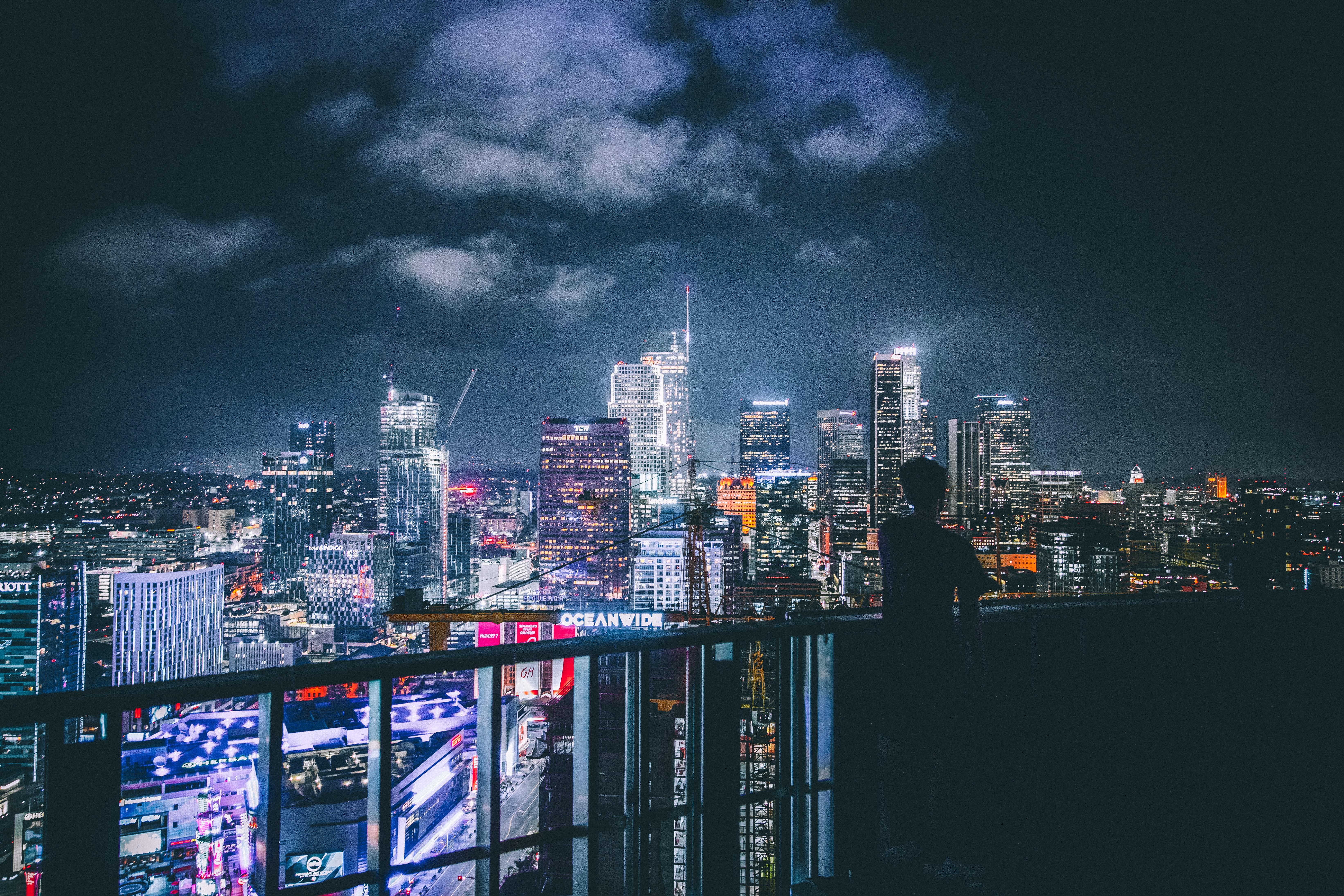 LA Nightlife