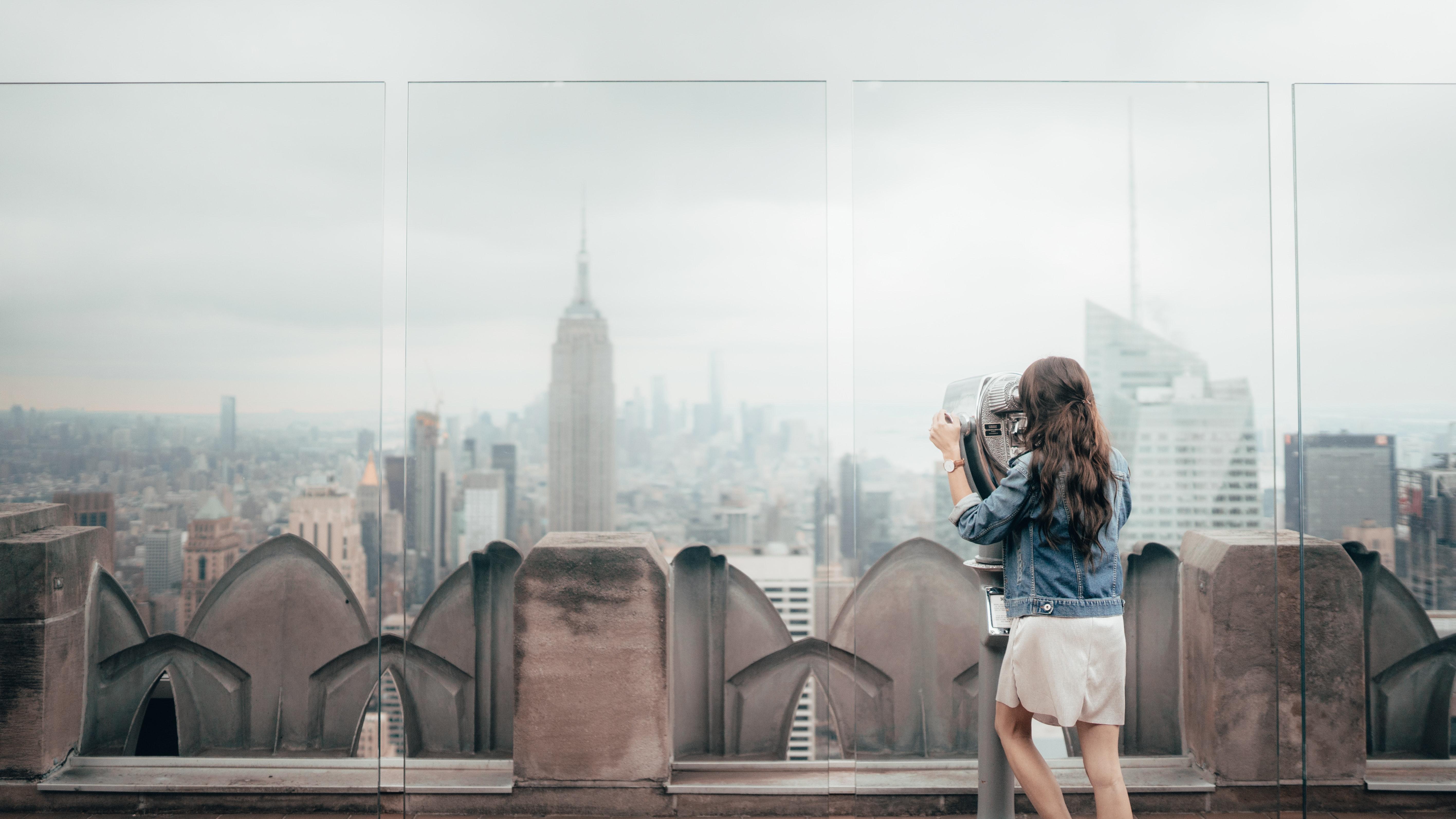 Explore New York City
